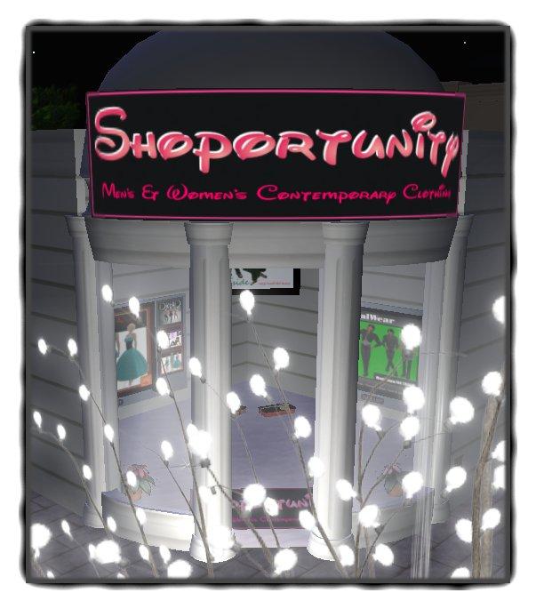 shoportunity