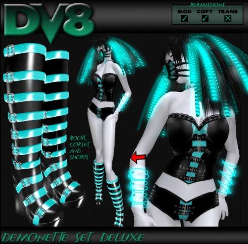 dv811