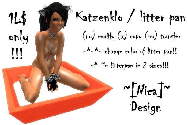 catlitter