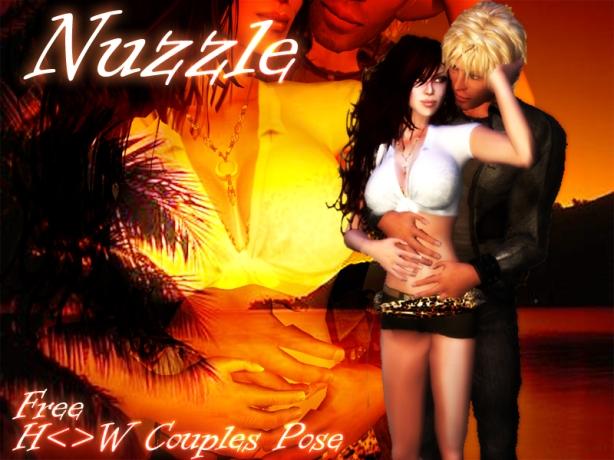 couplepose