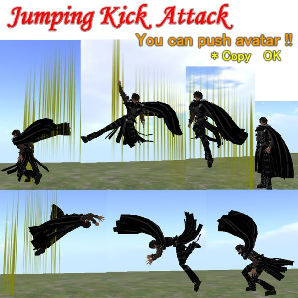 jumpkick