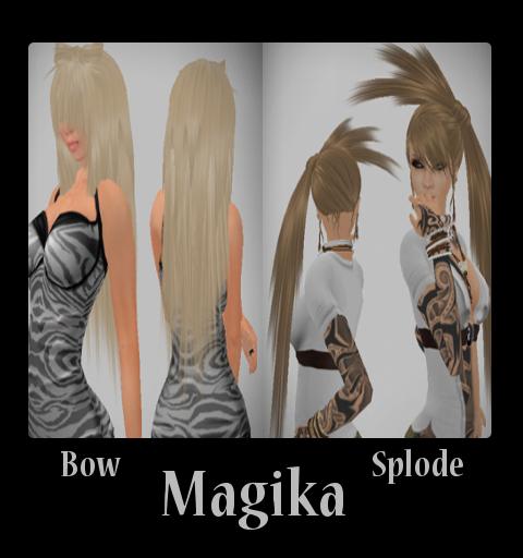 Magika 2