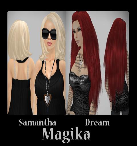 Magika 3