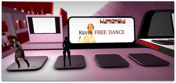 Humanoid_1L_Kevin Dances