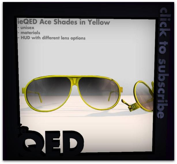 SubscribeO Shades