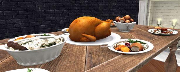 free turkey 2017